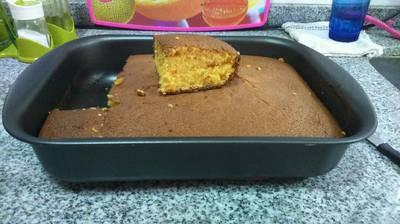 Torta de Zanahorias 🍰