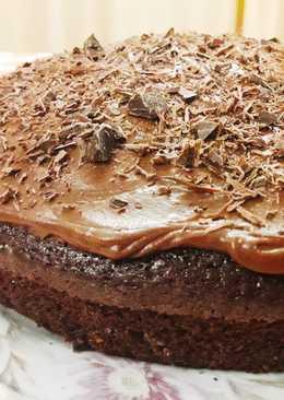 Torta Nega Maluca Tradicional 🇧🇷