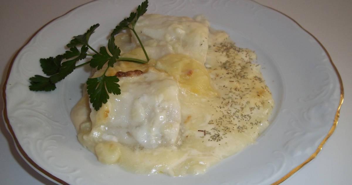 Bacalao congelado 148 recetas caseras cookpad - Cocinar bacalao congelado ...