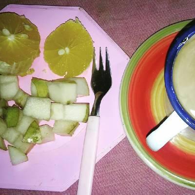 Desayunos hipocaloricos