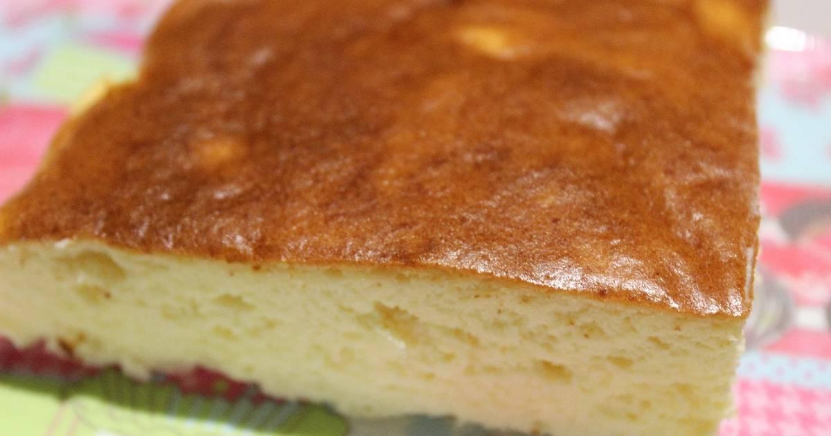 Postres con queso crema 871 recetas caseras cookpad - Postres con queso de untar ...