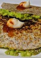 TACOS 🌮De Lentejas con Carne Molida alcaparrada...!