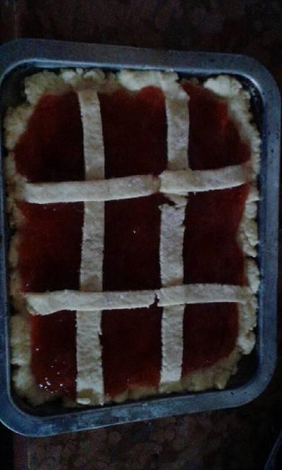 Pasta frola fácil!