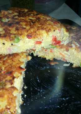 Tortilla uruguaya