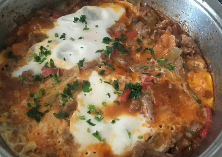 cena rica ligera y r pida comida de marruecos receta de