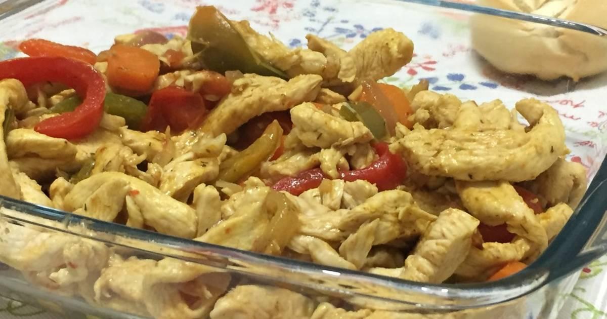 Cocinar para los amigos recetas caseras cookpad for Cocinar para los amigos