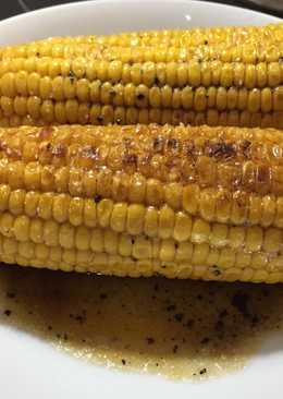 Mazorcas de maíz para la antidieta 🤣🤦🏼♀️