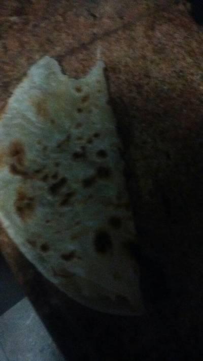Mi quesadilla