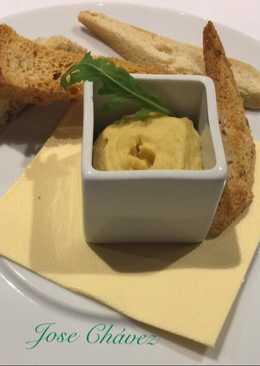 Hummus básico