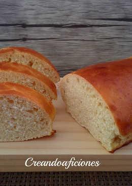 Pan para hacer torrijas