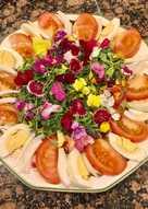 Flores Comestibles 10 Recetas Caseras Cookpad