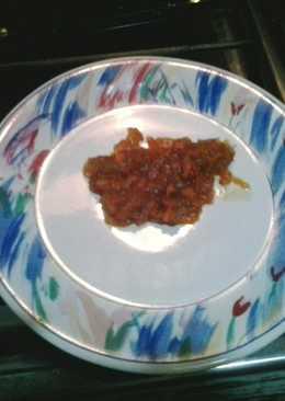 Dulce de zanahorias 220 recetas caseras cookpad - Dulce de zanahoria ...