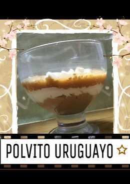 Polvito uruguayo