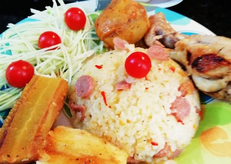 Almuerzo De Antaño Receta De Valentina Cocina Casera