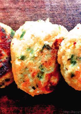 Berenjena al horno con queso recetas caseras cookpad - Hamburguesas vegetarianas caseras ...