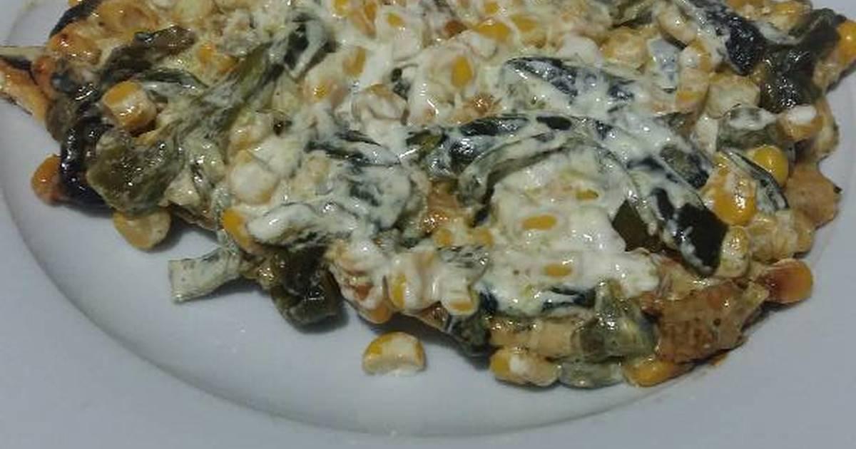 Comidas faciles y economicas recetas caseras cookpad - Platos de pollo faciles ...