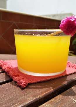 Aguas saborizadas 'recetas saludables para diabetes'