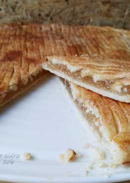 Empanada de cidra