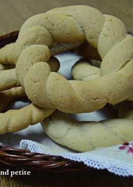 roscas con levadura