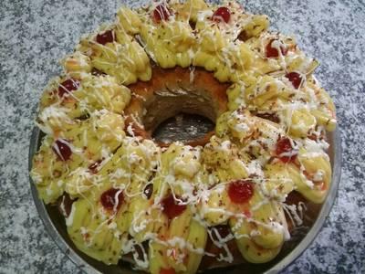 Rosca de Reyes Osvaldo Gross