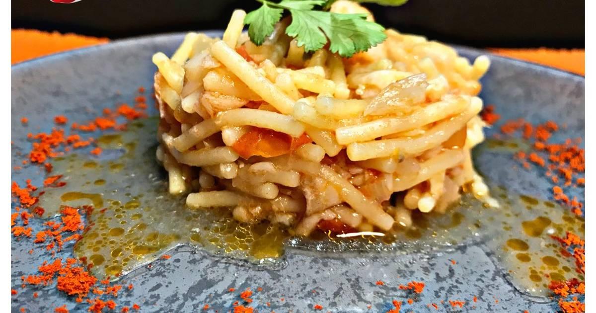 Bacalao guisado recetas caseras cookpad - Bacalao guisado con patatas ...