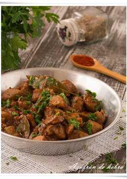 Carne con pimentón