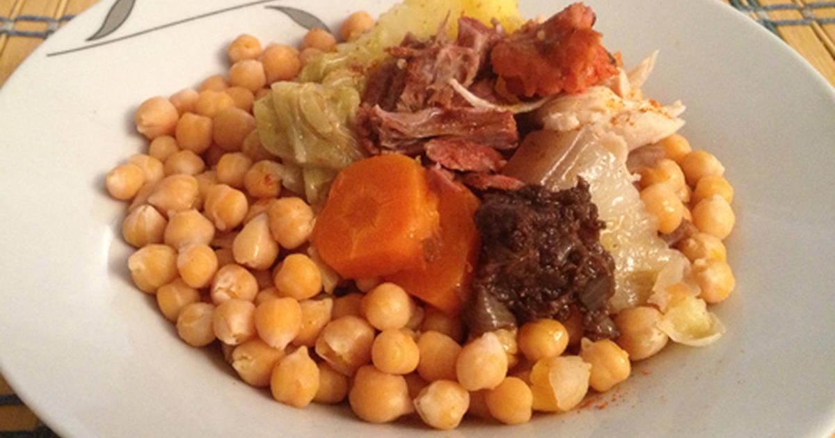 Cocina tradicional espanola recetas caseras cookpad for Cocina tradicional espanola