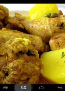 Patatas con Pollo y Pelotas, Especial Navidad
