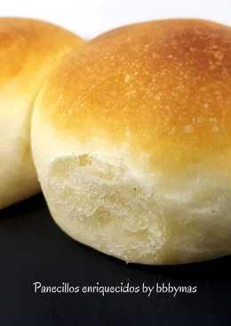 Pan Figazza (es un pan tierno y sabroso)