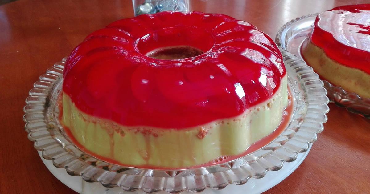 Torta Helada Peruana 🇵🇪 Receta de Luis