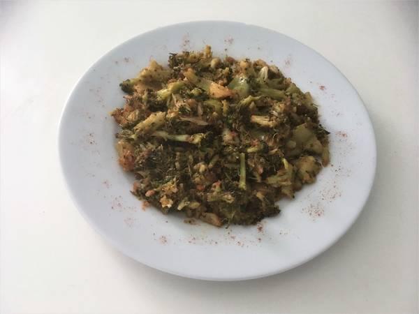 Brócoliesparragado