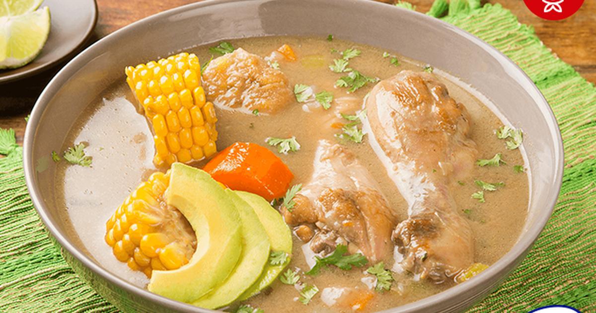 F Ciles De Colombia 837 Recetas Caseras Cookpad
