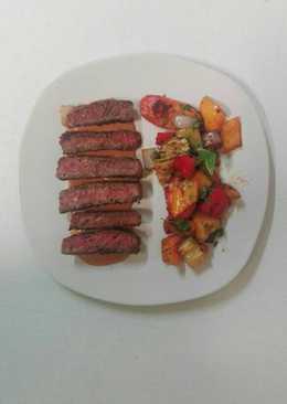 Para cenas 119 recetas caseras cookpad - Cena romantica ligera ...