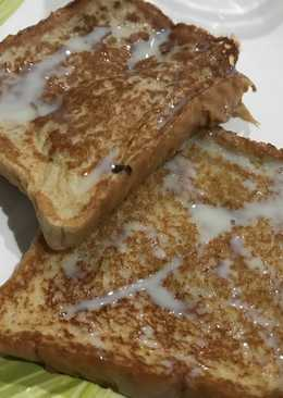 como hacer pan frances con bimbo