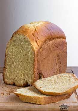 Pan de leche Hokkaido