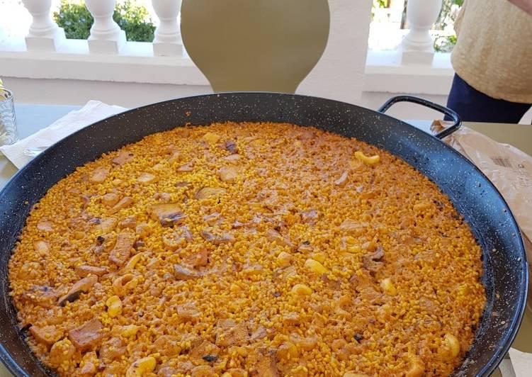 Arroz Del Senyoret. 21 Me Gusta. La Cocina De Sara ...