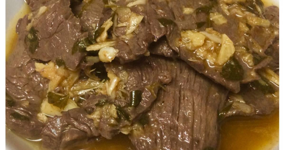 Filetes de ternera 223 recetas caseras Cookpad