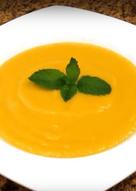Crema de calabaza y zanahoria  🇪🇸