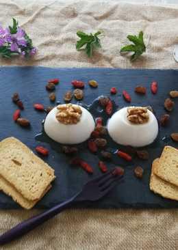 El desayuno de martes - facil