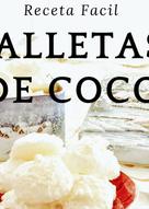Galletas De Coco