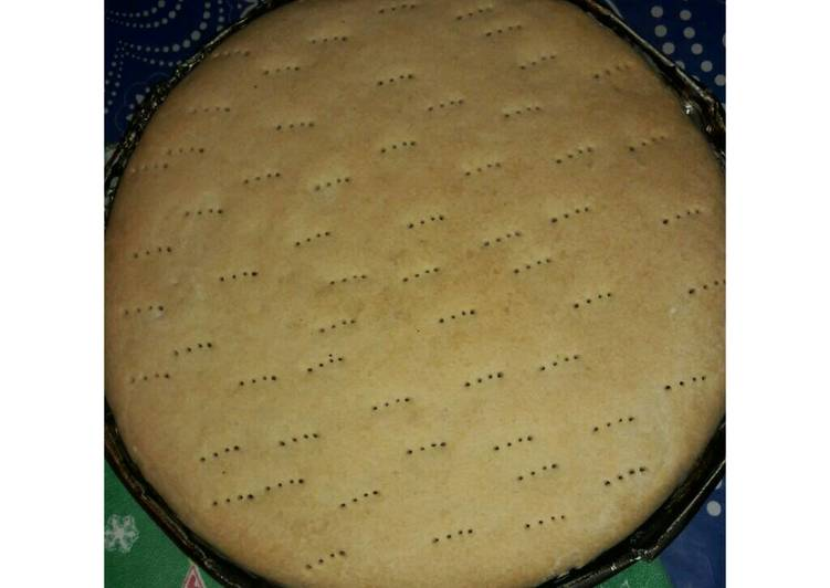 Tortilla Santiagueña al Horno 🤗