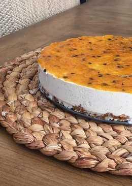 Mel's Vegan/Raw Cheesecake