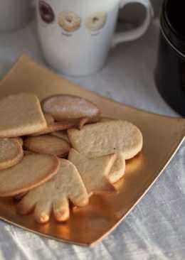 Galletas sin azucar - 30 recetas caseras - Cookpad