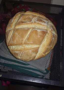 Pan rápido en bolsa de asar, tmx31