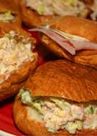 Rellenos para Bocadillos y Sandwiches