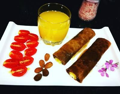 El desayuno de sábado nr. 3