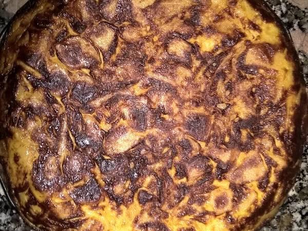 Tortilla de papas