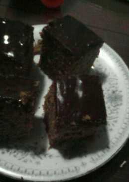 Masitas de chocolate 🍫🍫