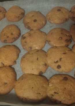 Cookies súper fáciles