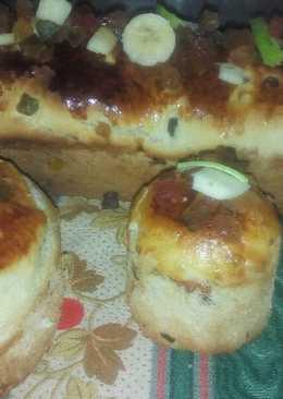 Pan dulce para Navidad 🎄